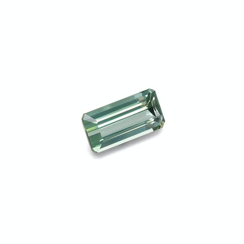 TG0298 : 12.78ct Seafoam Green Tourmaline