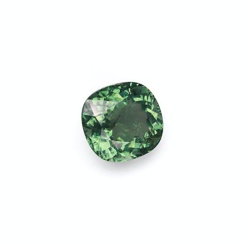 TG0325 : 10.21ct Green Tourmaline Back Image