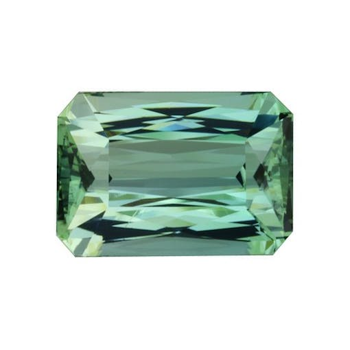 TG0337 : 10.58ct Green Tourmaline