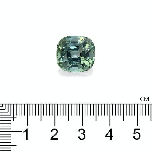 TG0353 : 13.36ct Cotton Green Tourmaline