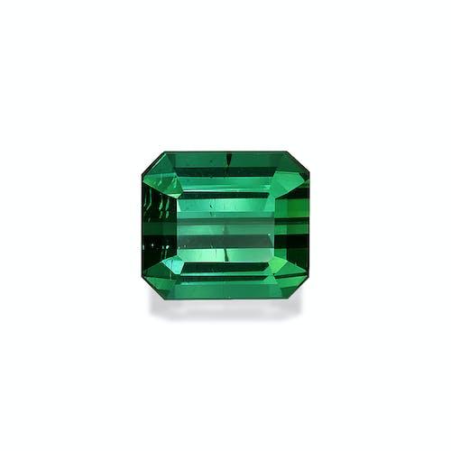 TG0377 : 8.04ct Green Tourmaline