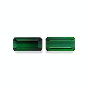 TG0409 : 64.03ct Green Tourmaline
