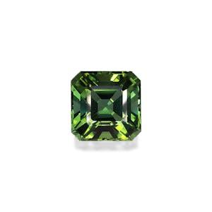 TG0440 : 14.88ct Emerald Green Tourmaline – 13mm