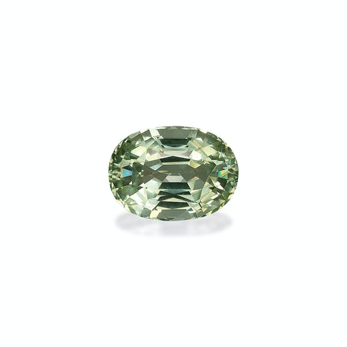 TG0519 : 18.33ct Pale Green Tourmaline – 18x13mm
