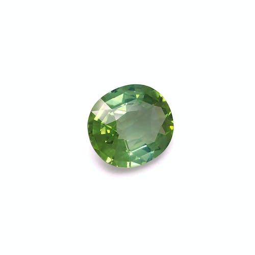 TG0524 : 20.99ct Green Tourmaline Back Image