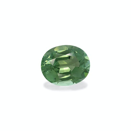 TG0528 : 25.87ct Green Tourmaline Back Image