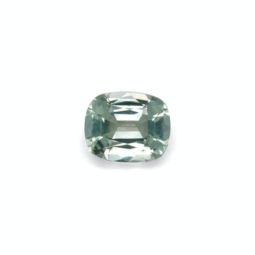 TG0553 : 5.66ct Green Tourmaline