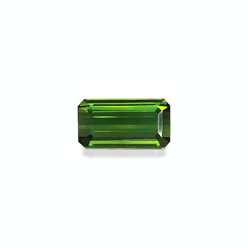 TG0566 : 6.43ct Moss Green Tourmaline