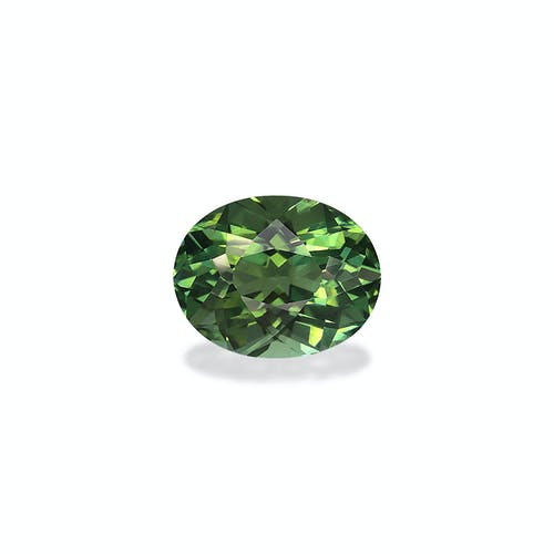 TG0600 : 8.13ct Vivid Green Tourmaline
