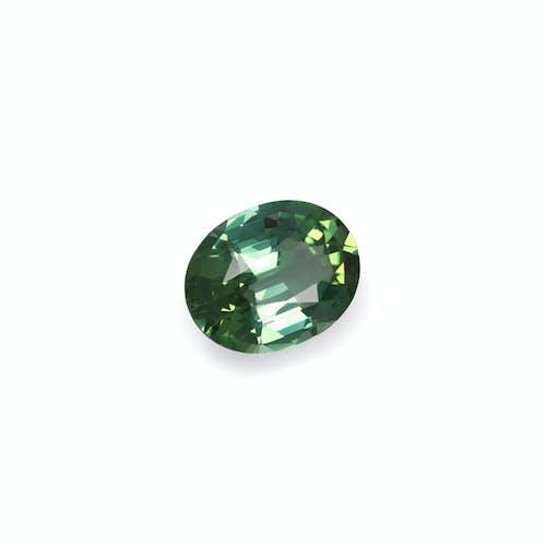 TG0602 : 6.80ct Green Tourmaline