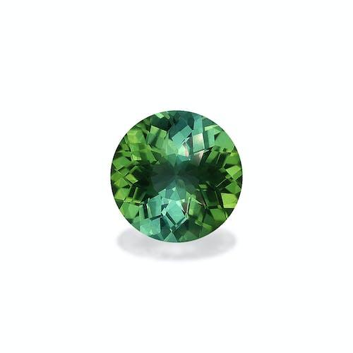 TG0614 : 11.52ct Vivid Green Tourmaline