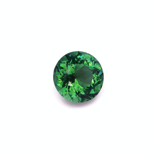 TG0636 : 15.15ct Green Tourmaline Back Image