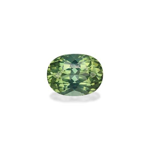 TG0649 : 11.59ct Green Tourmaline