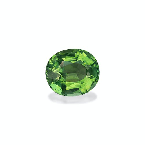 TG0687 : 11.64ct Green Tourmaline – 15x13mm