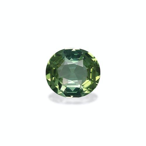 TG0701 : 6.17ct Green Tourmaline