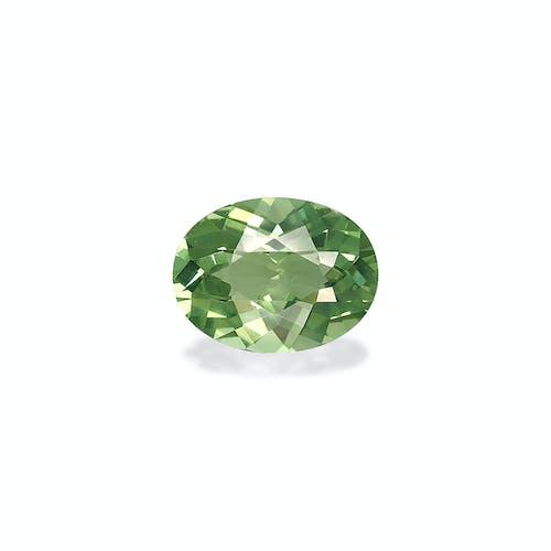 TG0702 : 4.89ct Cotton Green Tourmaline