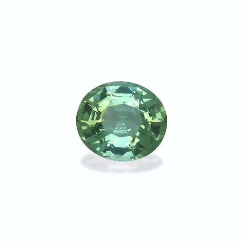 TG0708 : 9.44ct Green Tourmaline