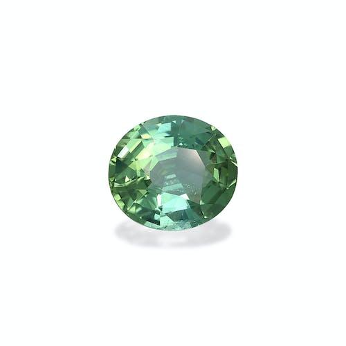 TG0708 : 9.44ct Green Tourmaline Back Image