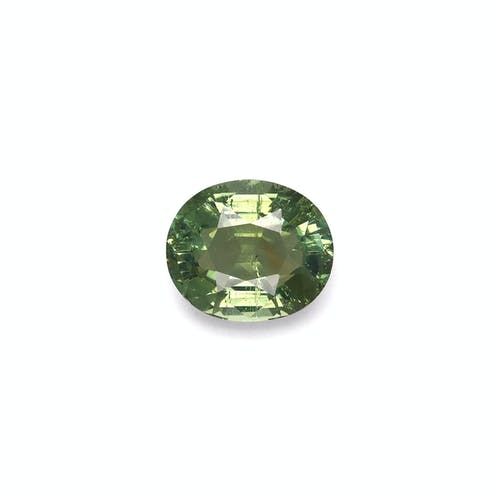 TG0709 : 9.83ct Green Tourmaline