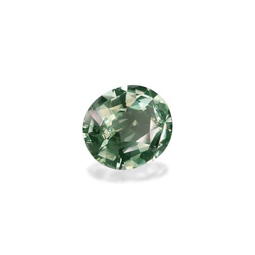 TG0716 : 7.04ct Seafoam Green Tourmaline – 14x12mm