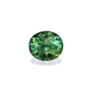 TG0720 : 8.00ct Green Tourmaline – 14x12mm