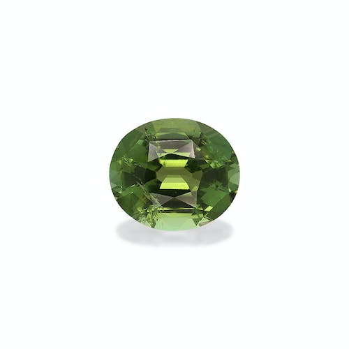 TG0721 : 7.91ct Green Tourmaline