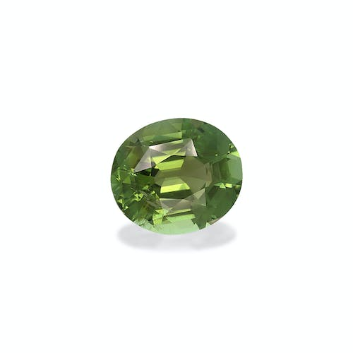 TG0721 : 7.91ct Green Tourmaline Back Image
