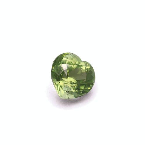 TG0732 : 3.77ct Green Tourmaline