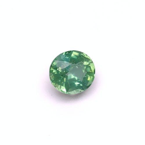 TG0745 : 5.10ct Seafoam Green Tourmaline
