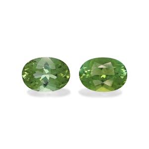 TG0746 : 14.83ct Lime Green Tourmaline – Pair
