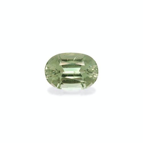 TG0747 : 7.38ct Green Tourmaline