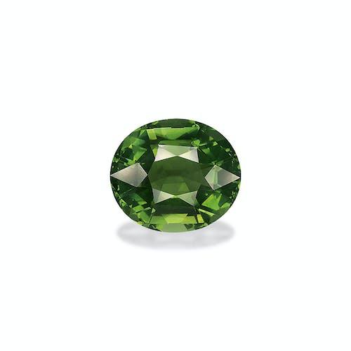 TG0760 : 10.98ct Green Tourmaline