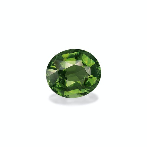 TG0760 : 10.98ct Green Tourmaline Back Image