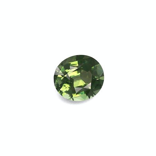 TG0763 1.jpg?auto=format&ixlib=php 3.3 - 9.33ct Emerald Green Tourmaline stone 15x13mm