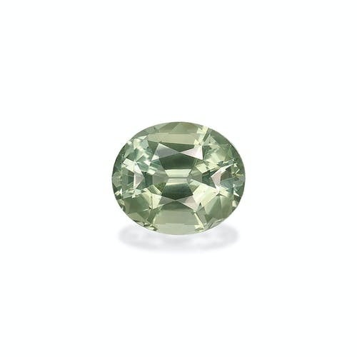 TG0807 : 8.75ct Green Tourmaline