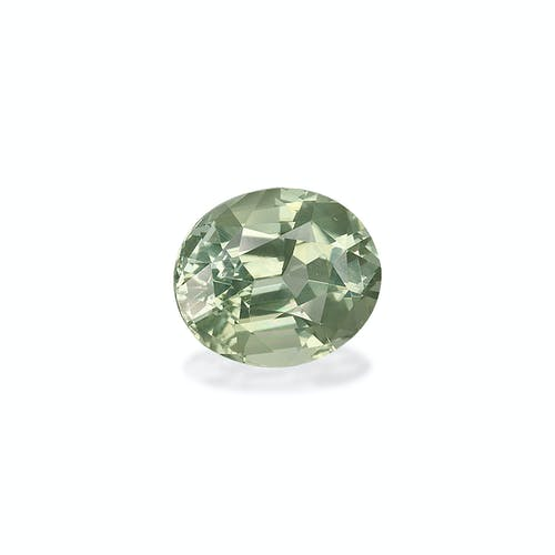 TG0807 : 8.75ct Green Tourmaline Back Image