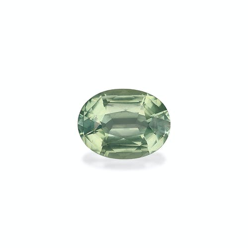 TG0809 : 9.81ct Mist Green Tourmaline – 16x12mm