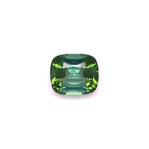 TG0817 : 11.34ct Green Tourmaline