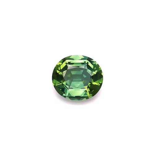 TG0831 : 16.25ct Green Tourmaline