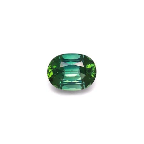 TG0832 : 11.65ct Green Tourmaline