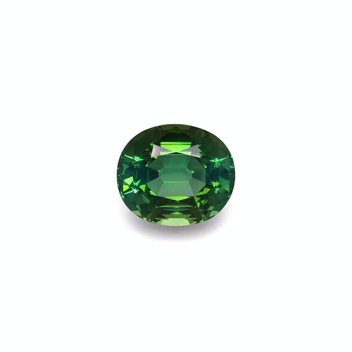 TG0833 : 13.57ct Green Tourmaline