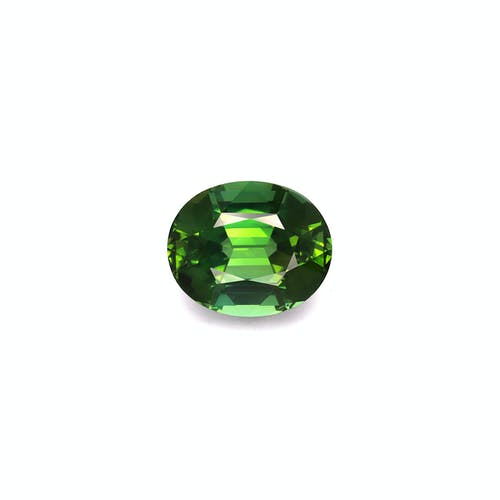 TG0834 : 10.53ct Green Tourmaline