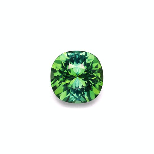 TG0837 : 19.25ct Green Tourmaline