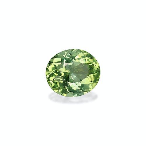 TG0911 1.jpg?auto=format&ixlib=php 3.3 - 8.96ct Lime Green Tourmaline stone 14x12mm