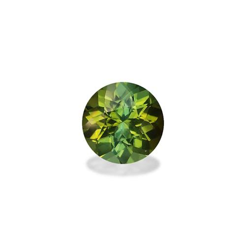 TG0987 : 2.92ct Green Tourmaline – 9mm