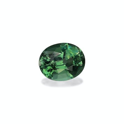 TG0990 : 3.31ct Green Tourmaline – 10x8mm