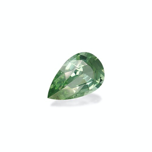 TG1016 : 14.60ct Green Tourmaline