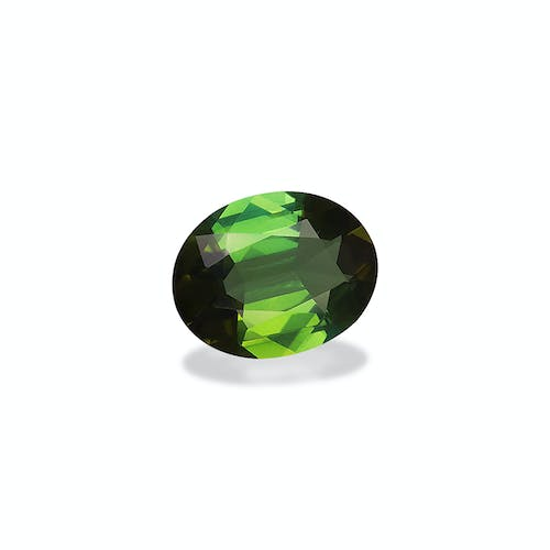 TG1044 : 4.39ct Green Tourmaline