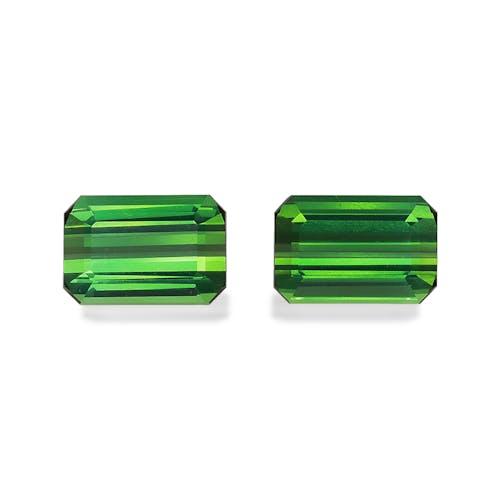 TG1055 : 7.06ct Green Tourmaline