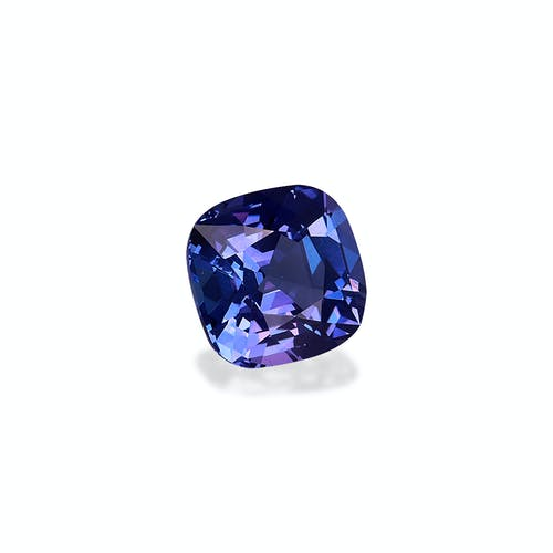 TN0030 : 2.95ct AAA+ Violet Blue Tanzanite – 8mm